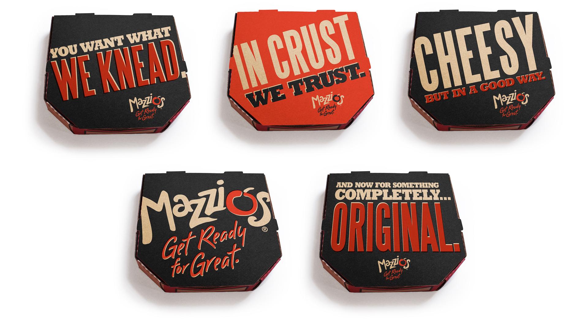 mazzios pizza boxes