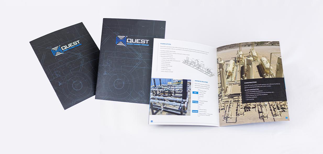 Quest Brochure